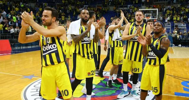 Fenerbahçe Beko İçin Kritik Viraj