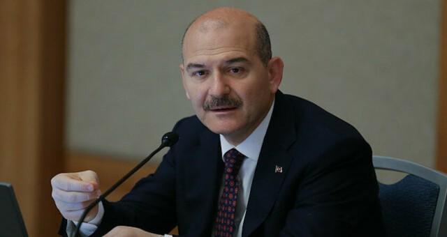 İçişleri Bakanı Süleyman Soylu açıkladı: Sokağa çıkma yasağı olacak mı?