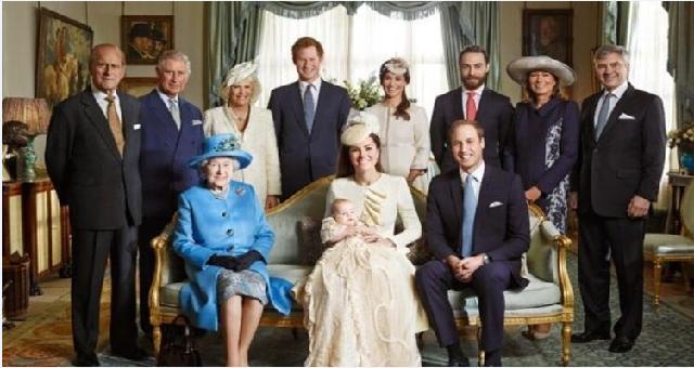 İngiliz Kraliyet Ailesinde koronavirüs paniği..