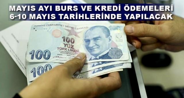 Bakan Kasapoğlu'ndan burs ve kredi ödemesi açıklaması