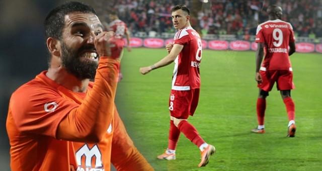 Galatasaray'da transfer bombaları! Mert Hakan, Arda ve...