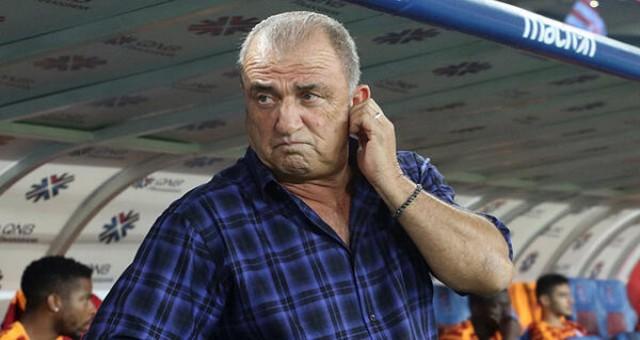 Galatasaray transfer haberleri   Fatih Terim ısrarla onu istedi! 5 Süper Lig yıldızı...