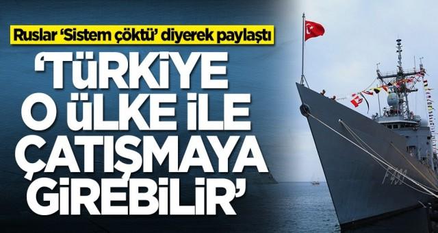 NATO çöktü Türkiye ve o ülke savaşa girebilir
