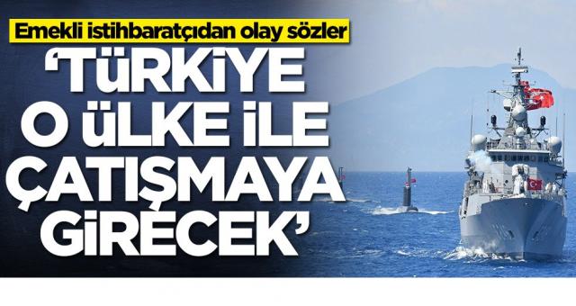 Türkiye Yunanistan ile savaşa mı giriyor?