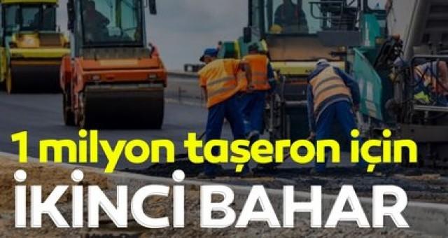 Taşeron işçilerine ikinci bahar: Toplu sözleşmelere katilabilecekler