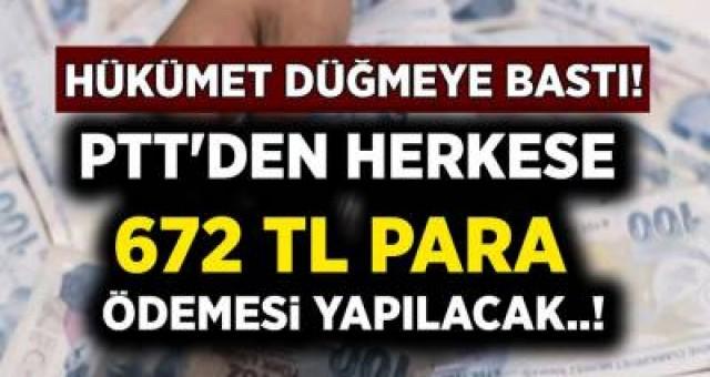 PTT bank'tan müthiş kampanya herkese veriliyor...