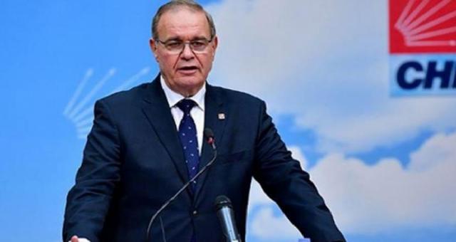 CHP Genel Başkan Yardımcısı ve Sözcüsü Faik Öztrak'tan MHP Mersin Milletvekiline Yönelik Açıklamalar!