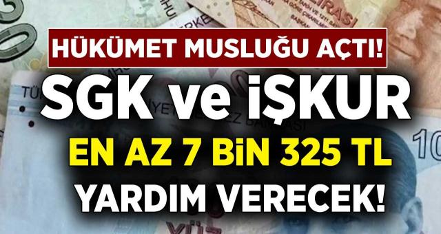 SGK ve İŞKUR'dan Annelere Toplu Para Ödemesi Müjdesi Geldi! 7 bin 325 TL Destek İçin Hemen Başvurun...