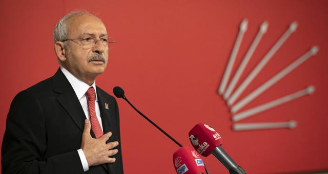 Kılıçdaroğlu yine güldürmeye devam ediyor. Komik Türkçe Ezan açıklaması! Hükümeti suçladı…