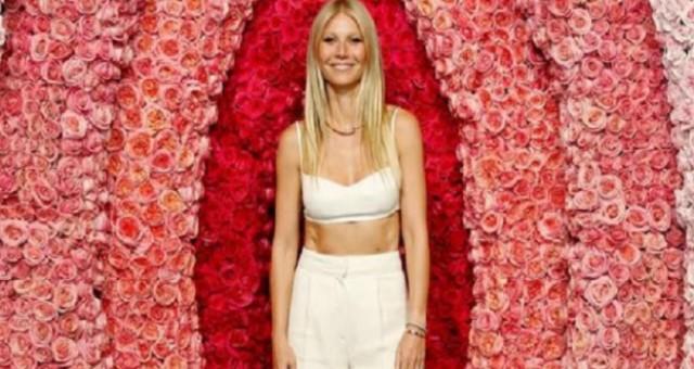Gwyneth Paltrow'un piyasaya sürdüğü 'vajina kokulu mum' patladı!