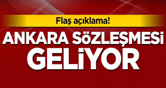 İstanbul Sözleşmesi'nin feshinin ardından flaş açıklama! Ankara Sözleşmesi geliyor