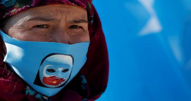 AB, Uygur suistimalleri nedeniyle Çinli yetkililere yaptırım uyguladı