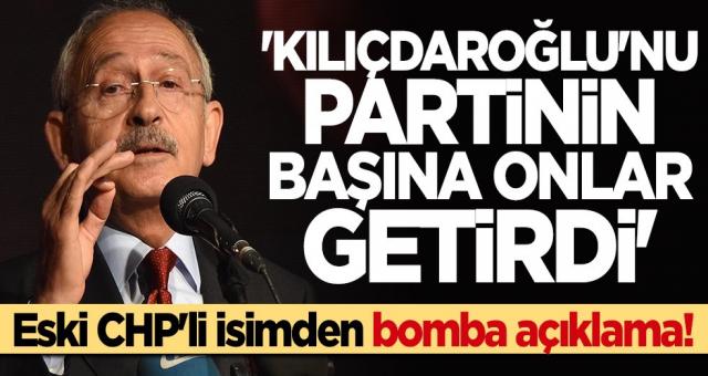 Öztürk Yılmaz'dan Kılıçdaroğlu hakkında olay sözler: FETÖ'cüler ne dese onu yapıyor