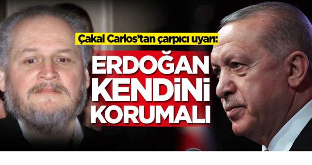Salim Muhammed'den Çarpıcı Erdoğan yorumu