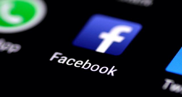 Kulübe katılmak: Facebook canlı sesli sohbet ürün testini başlattı