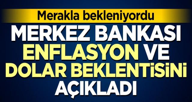 Merkez Bankasından merakla beklenen soruya yanıt geldi açıklama ve yeni güncelleme