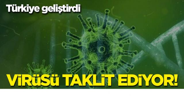 Türkiye yaptı bu müthiş başarının perde arkasında bakan Mustafa Varank ve ekibi var