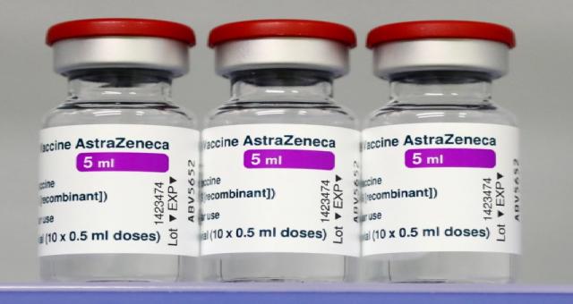 AB, AstraZeneca eksikliğine karşı yasal davaya henüz karar vermedi