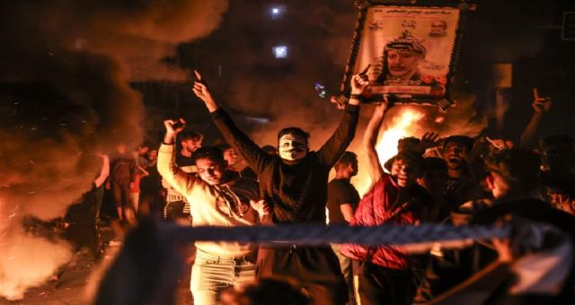 İsrail polisi protestoların ardından Doğu Kudüs barikatlarını kaldırdı