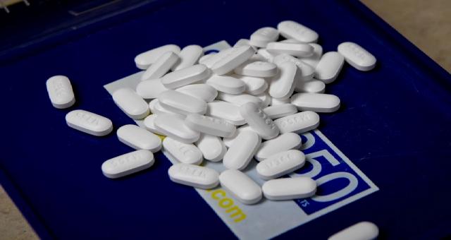 Opioid krizini körüklemekle suçlanan şirketler aleyhine ABD davası başladı