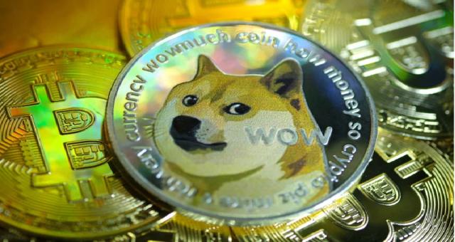 Dogecoin'in değeri yükseliyor. Ciddiye almanın zamanı geldi mi?