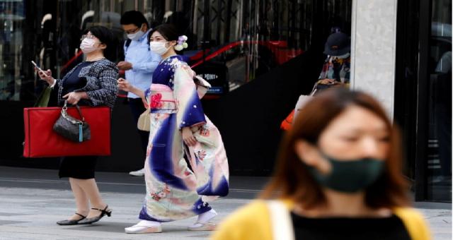 Japonya olağanüstü hali üç hafta uzatarak 31 Mayıs'a kadar uzatacak