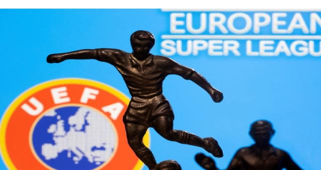 Süper Lig üçlüsü, dokuz kulüp UEFA anlaşması imzaladıktan sonra yaptırımlarla karşı karşıya