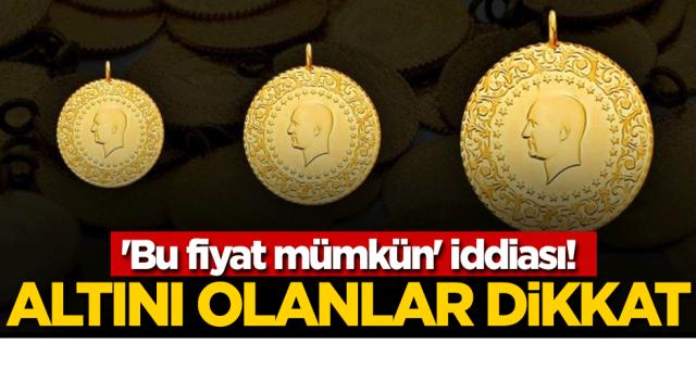 Gram Altın 600 tl olacak iddiaları uzmanlar olası senaryoyu açıkladı