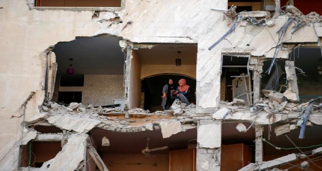 Gazze'de ölü sayısı arttıkça İsrail bombardımanı artıyor: Canlı haberler