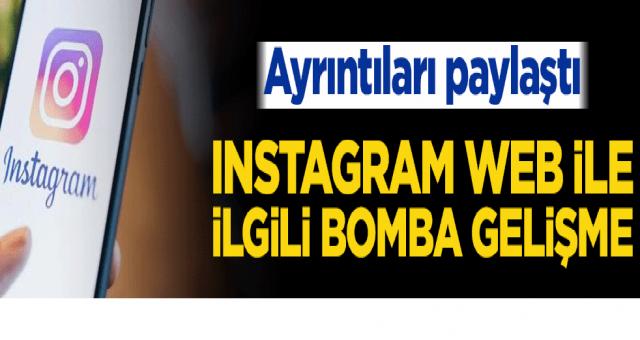 Instagram'ın yeni özelliği testlere başladı
