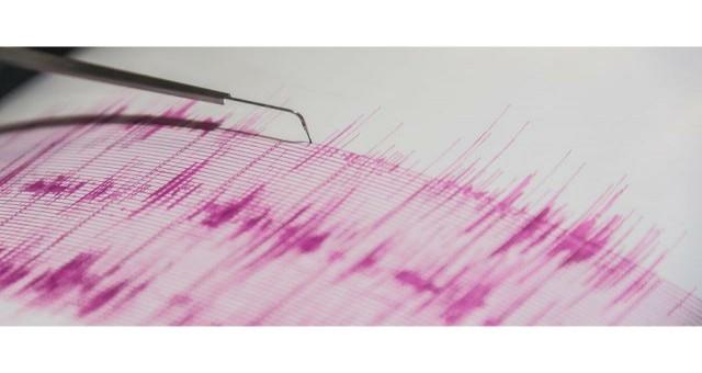 O ilimizde korkutan deprem: Güne deprem panigiyle basladilar