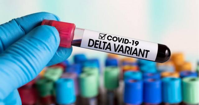 Almanya'da pandemi endişesi artıyor: Vakaların yüzde 84'e Delta varyantı