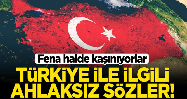 Yunan cumhu başkanından kustah Türkiye açıklaması