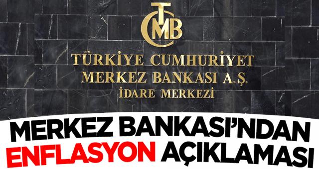 Kavcıoğlu enflasyon oranlarıni acikladi