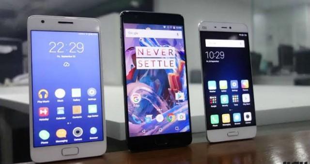 Telefonunuz Çin menşeili mi? Casusluk riskine dikkat!