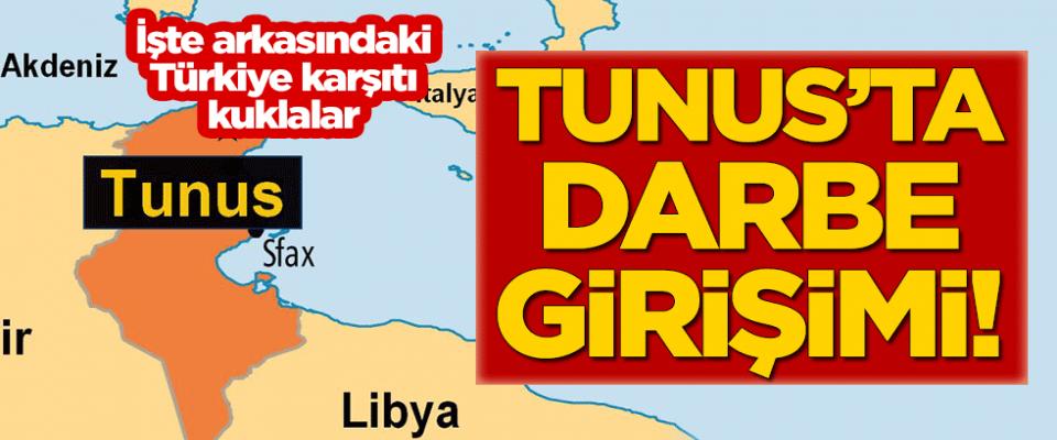 İşte arkasındaki Türkiye karşıtı kuklalar