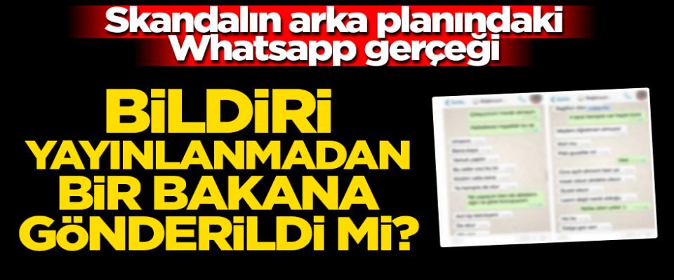 Hürriyet yazarı Abdulkadir Selvi köşe yazısında çok tartışılan Darbe bildirisinin yazdı