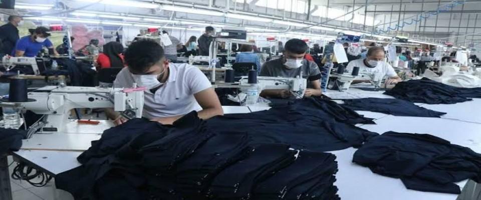 Göçmen işçi sayısı 8 yılda 8.5 kat arttı