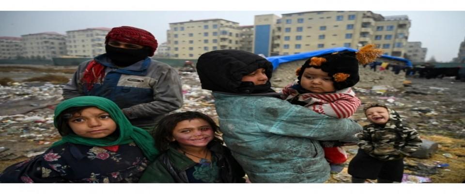 BM, Afganistan'daki savaşan taraflara sivilleri koruma çağrısı yaptı