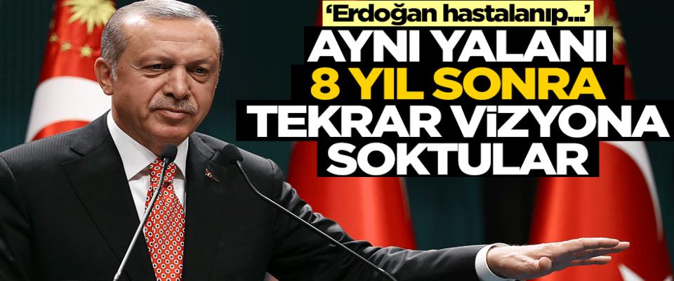 Hazır ol Türkiye oyun çok büyük