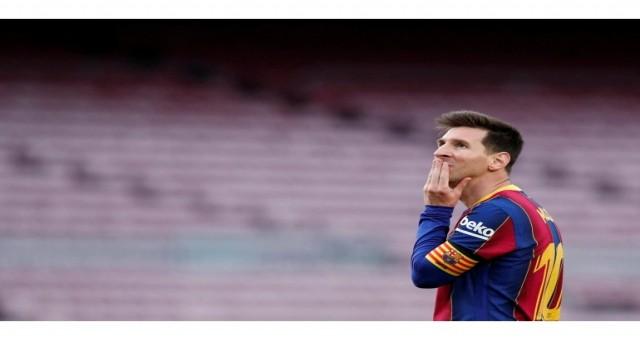 Messi'nin Barcelona'dan ayrılmasının sorumlusu kim?